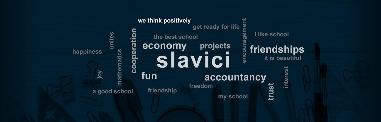 La Slavici gandim pozitiv